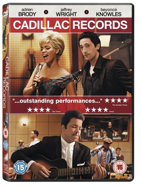 cadillac records. Cars Review. Best American Auto & Cars Review