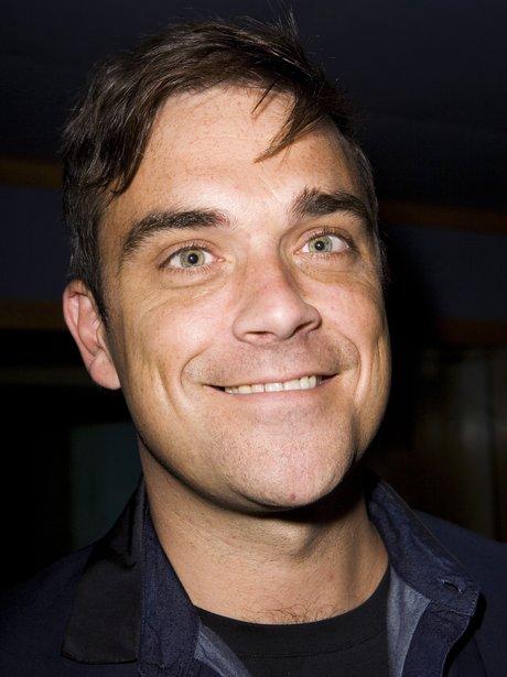 Robbie williams double glazing salesman if they weren for Double glazing salesman