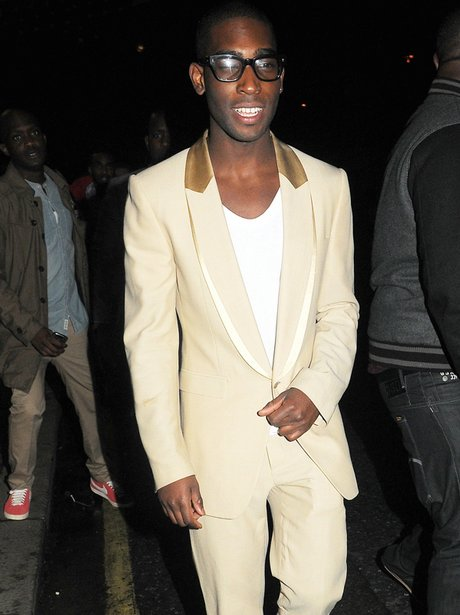 Tinie Tempah attends the BRITS aftershow party
