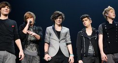 one direction Photos of the week
