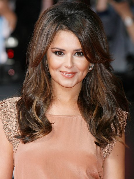 Cheryl Cole Britain Prince's Trust Celebrate Success awards