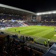 Football Stadiums ibrox stadium
