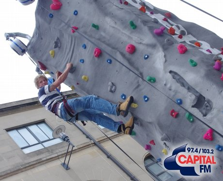 Capital FM & Boulders 'Taste of Summer'