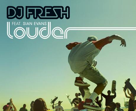 DJ Fresh - Louder