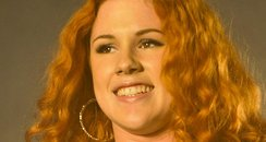 Glastonbury 2011 katy b