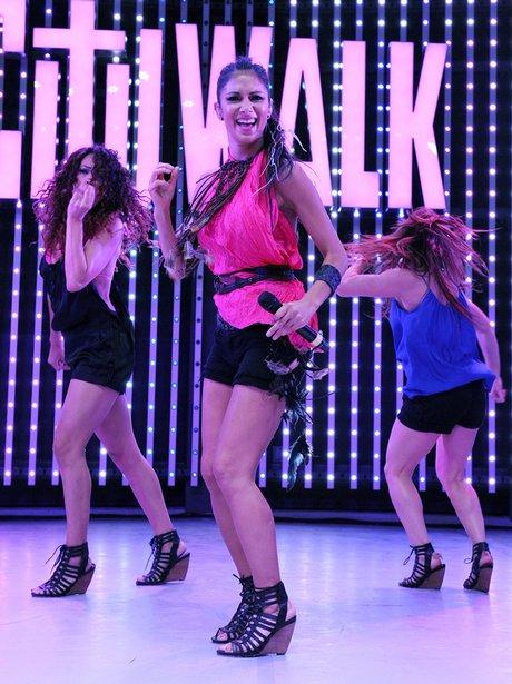 nicole scherzinger video musicali live bologna - photo#11