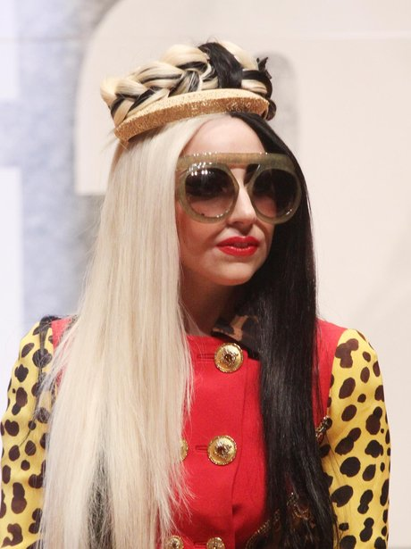 1) What's Lady Gaga's real name? - Lady Gaga: 10 Facts About The ...