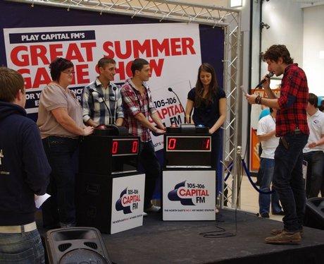 Great Summer Gameshow at Eldon Square