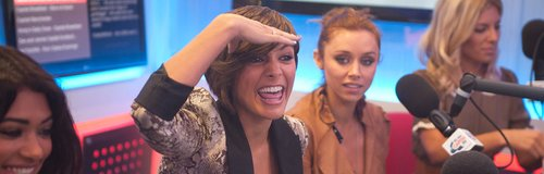The Saturdays Live On Capital