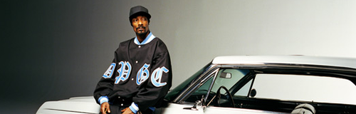 Snoop Dogg Car