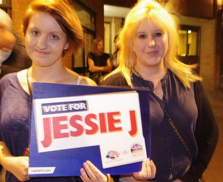 Jessie J - More Girls
