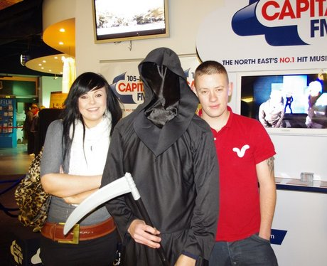 Odeon Halloween Night Halloween