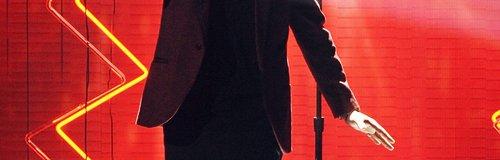 Bruno Mars on X Factor USA