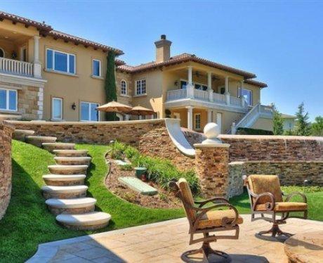 Brintey Spears new mansion