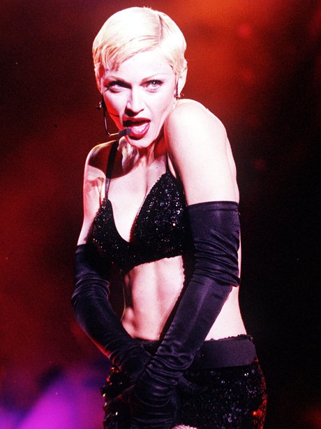 Madonna In 1993 Madonna S Changing Looks Through The