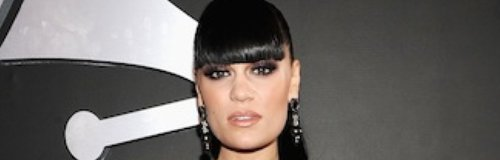 Jessie J Grammy Awards 2012