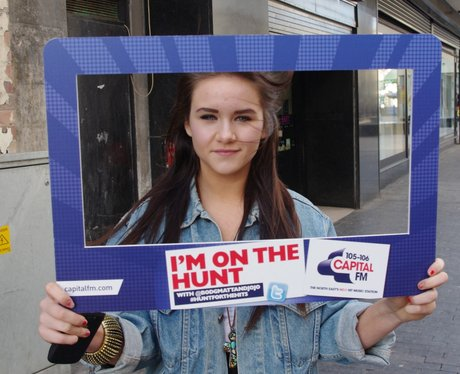 Hunt for the Hits in Middlesbrough
