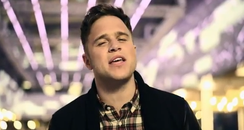 Olly murs in new music vid