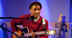 Labrinth at Capital FM
