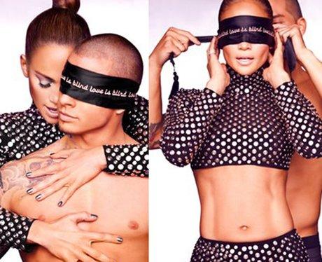 Jennifer Lopez 'Dance Again' Video