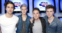 Lawson On Capital FM