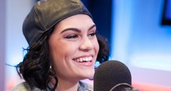 Jessie J CapitalFM webchat