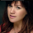 Kelly Clarkson new video