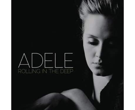 Adele- 'Rolling In The Deep'