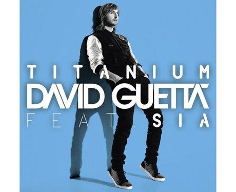 David Guetta- 'Titanium'