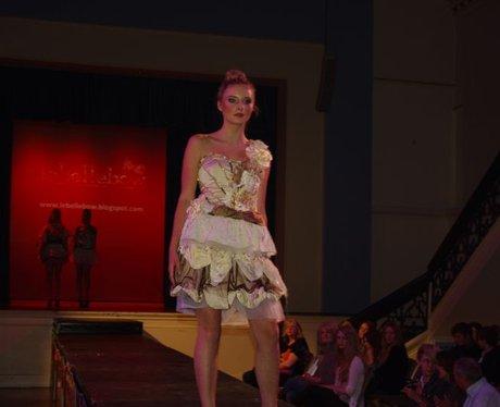 Winchester Fashion Week Finale