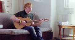 Ed Sheeran - Rupert Grint in Lego House