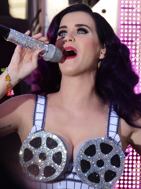 Katy Perry live
