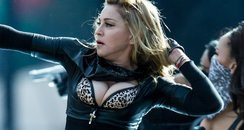 Madonna supports Pussy Riot