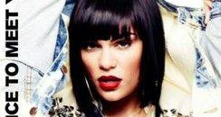 Jessie J 'Nice To Meet You' book
