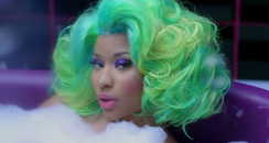 Nicki Minaj new video