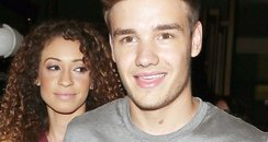 One Direction's Liam Payne And Girlfriend Danielle Peazer ...