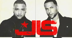 JLS - 'Evolution' album cover