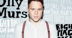 Olly Murs 'Right Place Right Time'