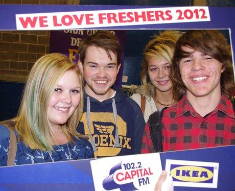 Ikea Capital Freshers Fayre 5