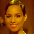 Alicia Keys 'Girl On Fire' Video