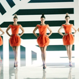 Girls Aloud 'Something New' Video