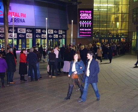 Jesus Christ Superstar at The Capital FM Arena