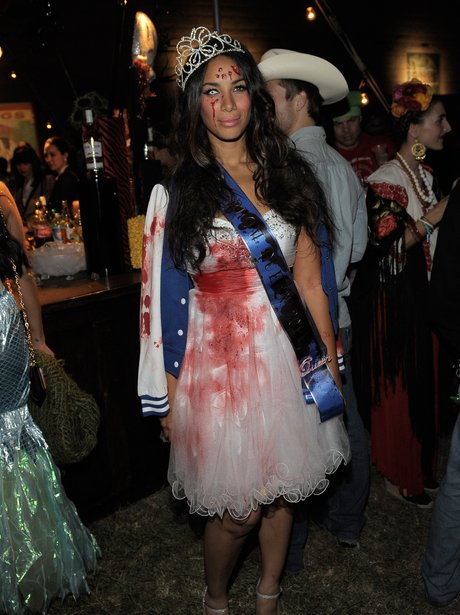 celebrity halloween costume ideas capital - Celeb Halloween Costume