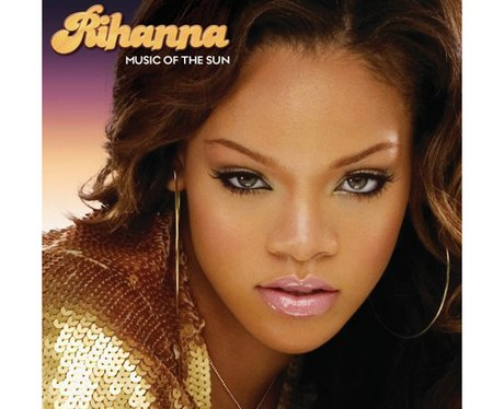 Rihanna 'Music Of The Sun'