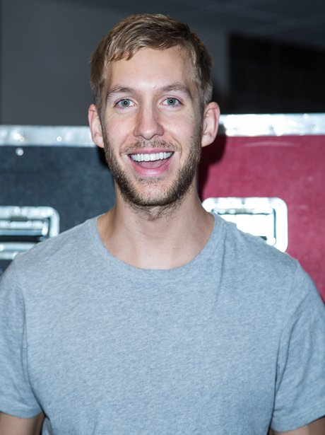 CALVIN HARRIS: 13 Pics Charting The Transformation Of Super-Hot DJ.