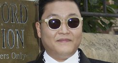 PSY at the Oxford Union