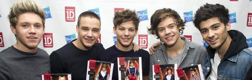 One Direction launch their One Direction dolls