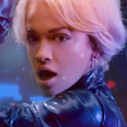 Rita Ora new video