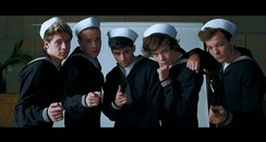 One Direction's 'Kiss You' Music Video