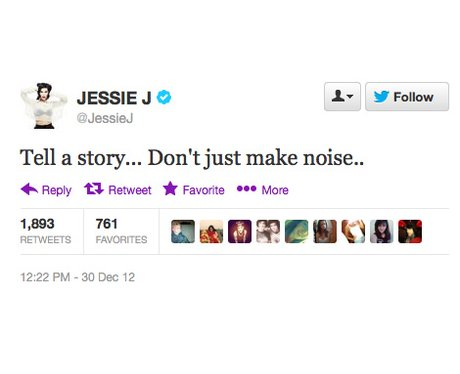 Jessie J's Most Inspirational Quotes Ever - Capital
